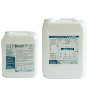 Bio ActiW 500 Pakiet 10L