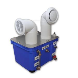 Atomizer ultradźwiękowy, zamgławiacz