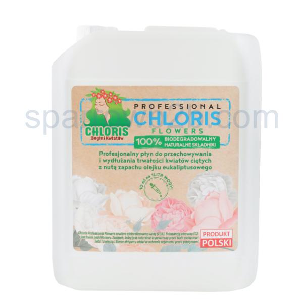 Chloris Flowers Professional 5l
